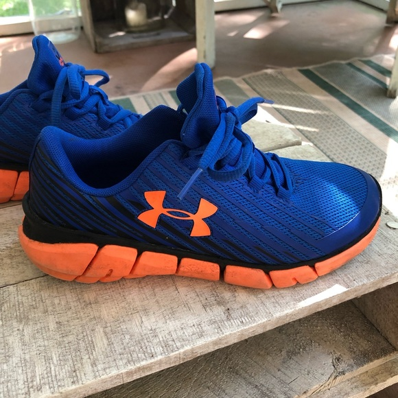 Más lejano hilo formación  Under Armour Shoes   Boys Under Armour Level X Series Sneaker   Poshmark